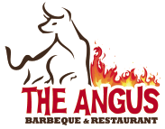 The Angus Logo